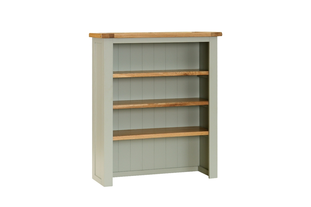 Serene Collection 3 Shelf Rack W100 x D35 x H115cm €355 Product Code: BESP-ANB142H