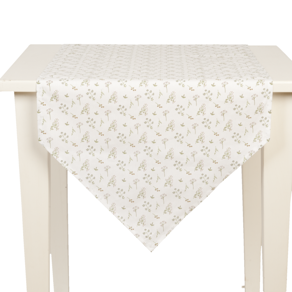 Table Runner         Normal   0           false   false   false     EN-US   X-NONE   X-NONE                                        MicrosoftInternetExplorer4                                                                                                                                                                                                                                                                                                                                       €16.00