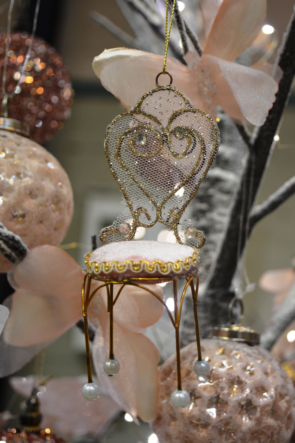 Fairytale Chair Decoration - €3.90
