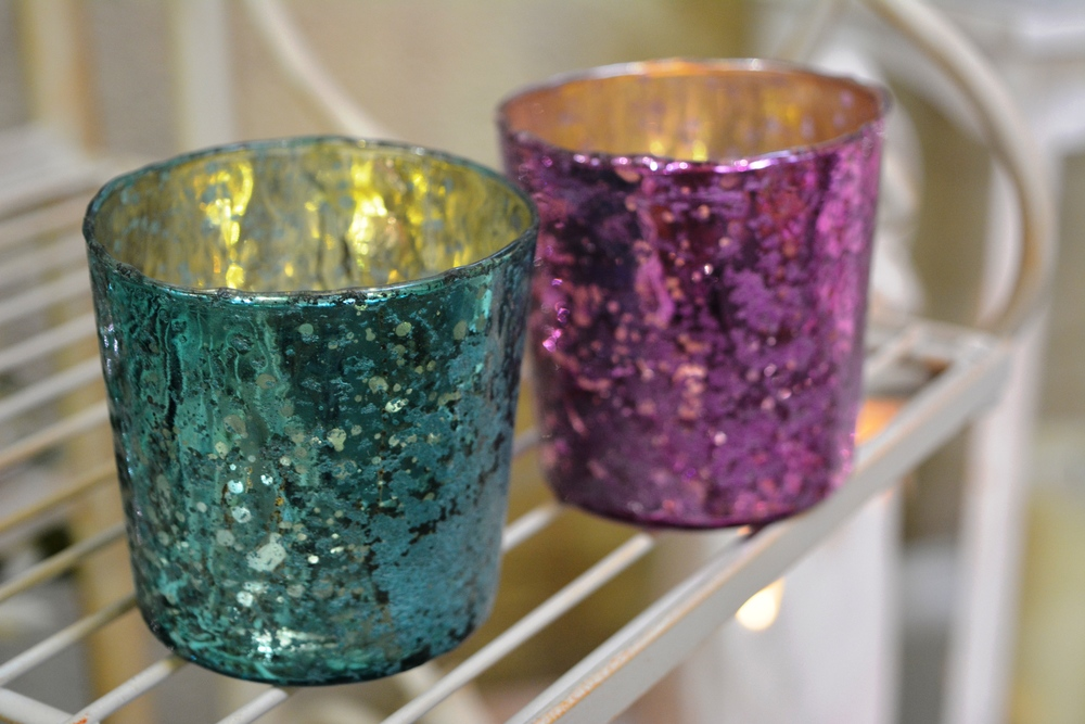 Tea Light Holders - €4.50