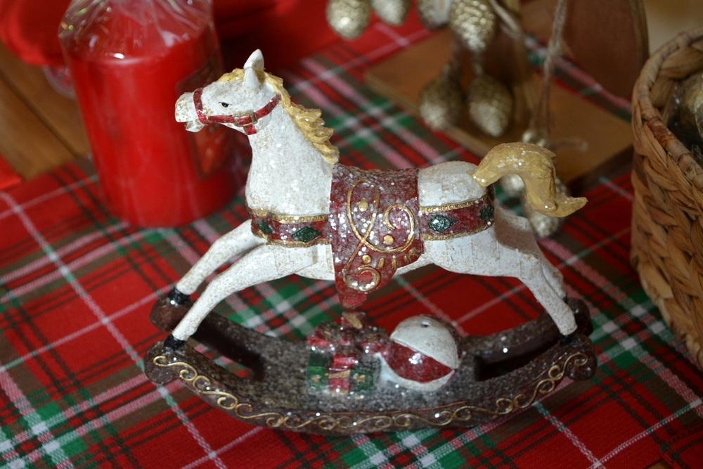 Rocking Horse - €18.00