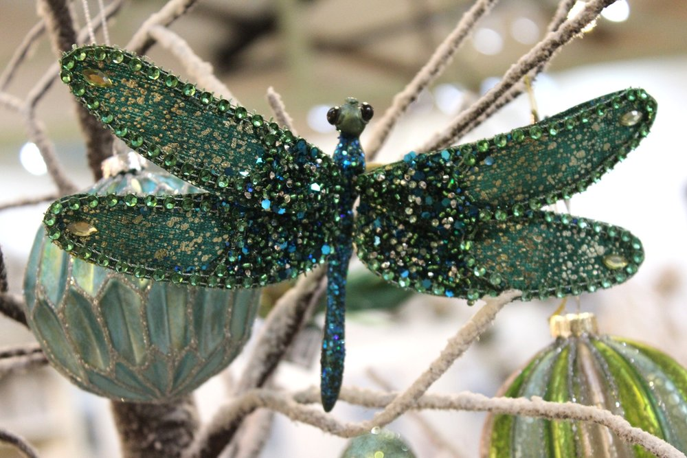 Jewelled Dragonfly - €7.90