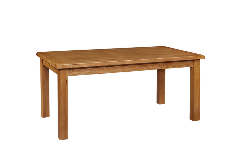 1.8 Metre Fixed Top Table  W:1800 x D:1000 x D:780  €670  Product Code: OS036