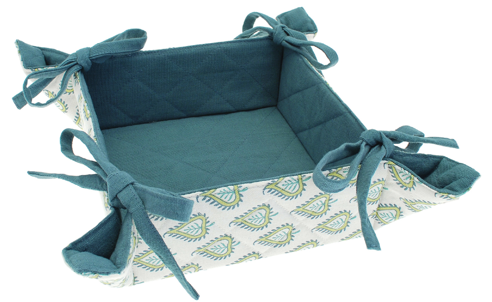 LES INDIENNES  Bread Basket  € 12  Product Code: WAL - LIBB