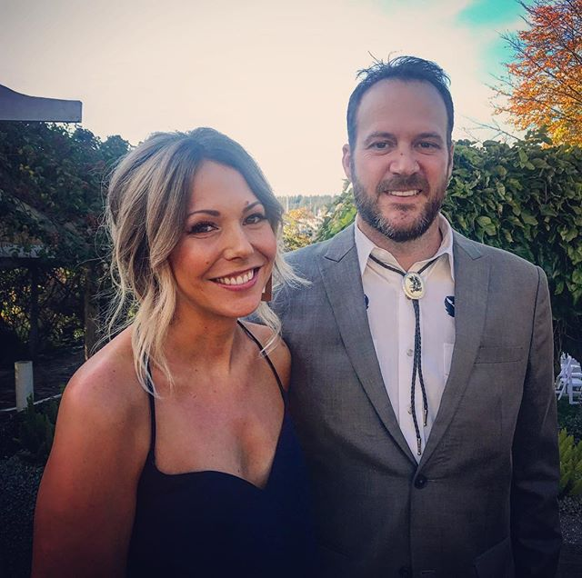 Just returned from a breathtaking fall wedding on San Juan island with the most beautiful bridesmaid there ever was! Congratulations, Aaron and Claire! Thanks for a killer time!
