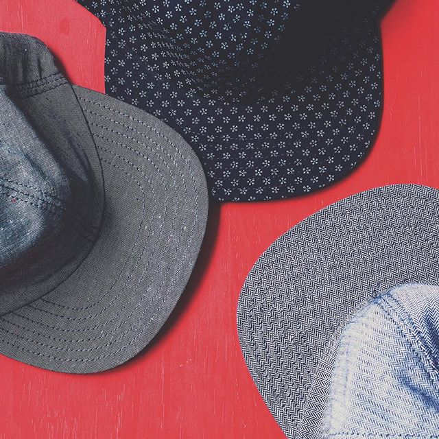 No wrapping paper needed / Deal of the day 3/5: Perry 6-Panel Caps, $35. No code needed, ends 11:59PM EST Head on over to the site to take advantage! #mbsmfgco #madeinusa