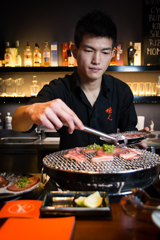 Yaku Japanese BBQ
