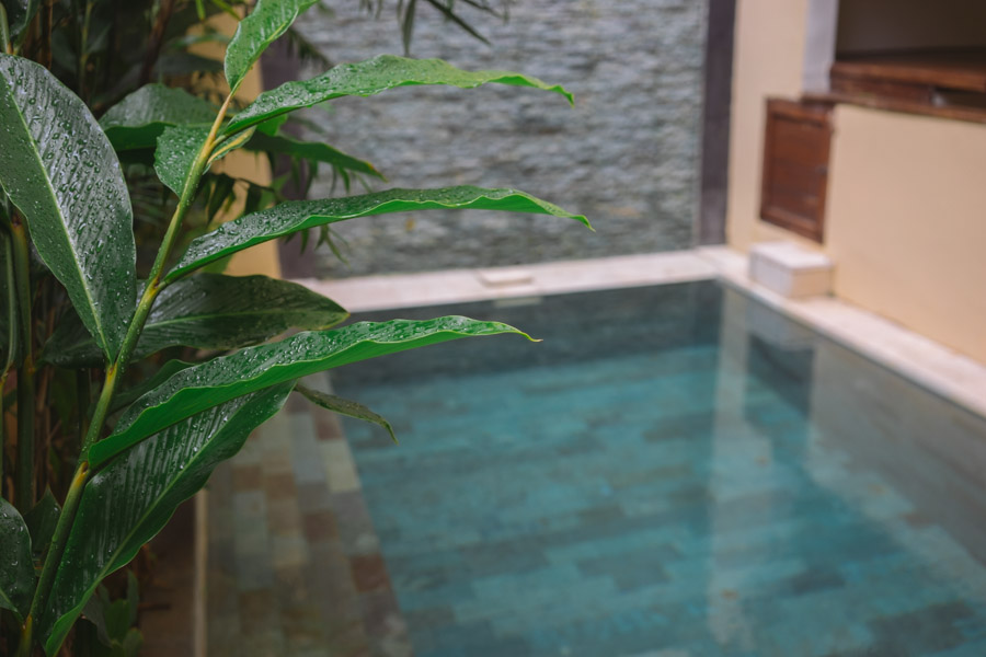 Seminyak Bali Villa Review by travel bloggers, MadeinMoments.com