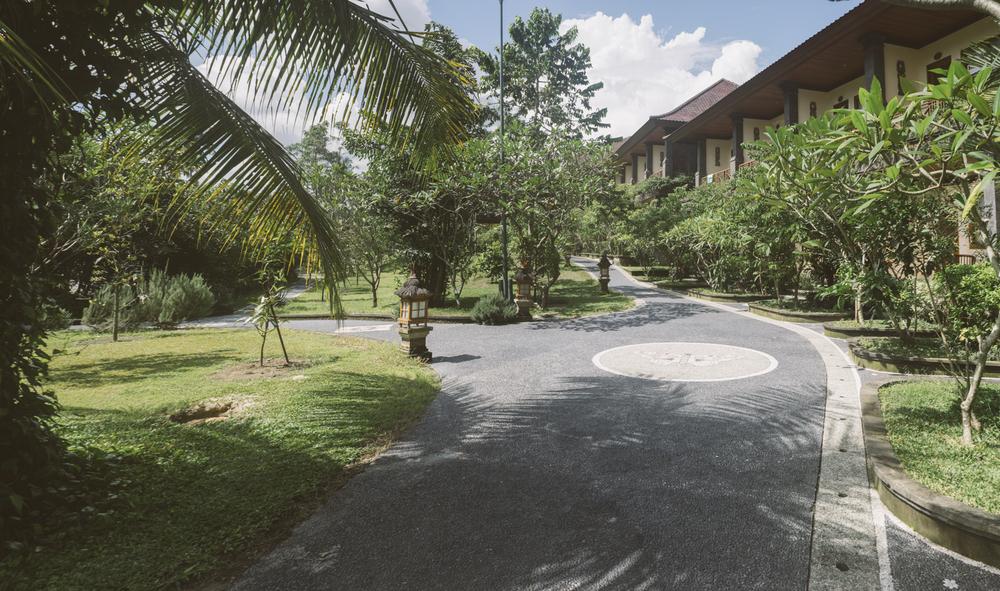 Bhuwana hotel review / Bali / MadeinMoments.com