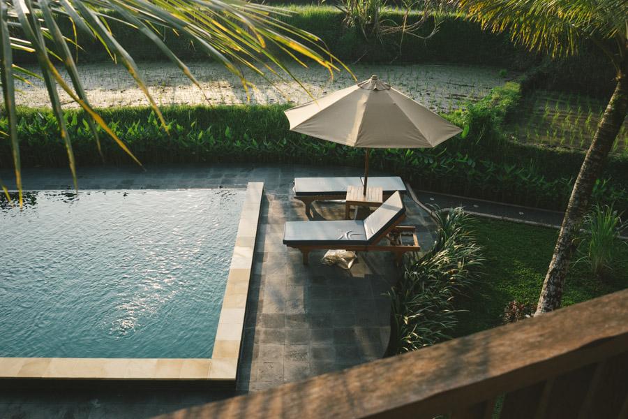 Dry Season, Bali
