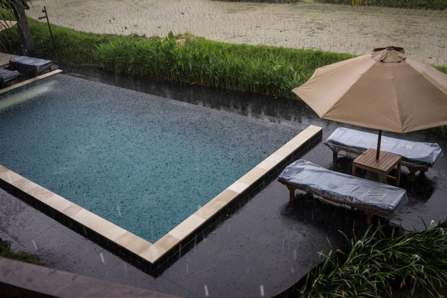 Rainy Season, Bali