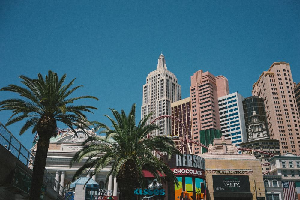 Viva Las Vegas | MadeinMoments.com