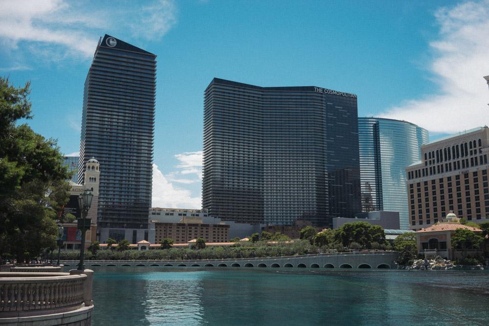 Cosmopolitan in Las Vegas