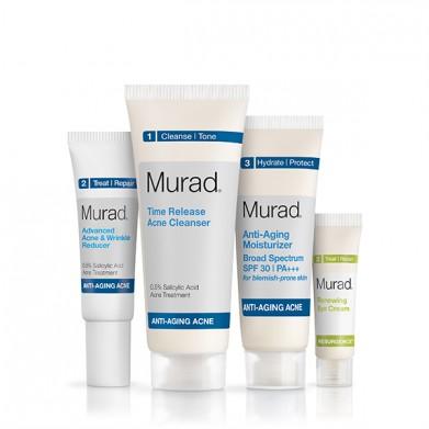 Where to buy:   Murad.com