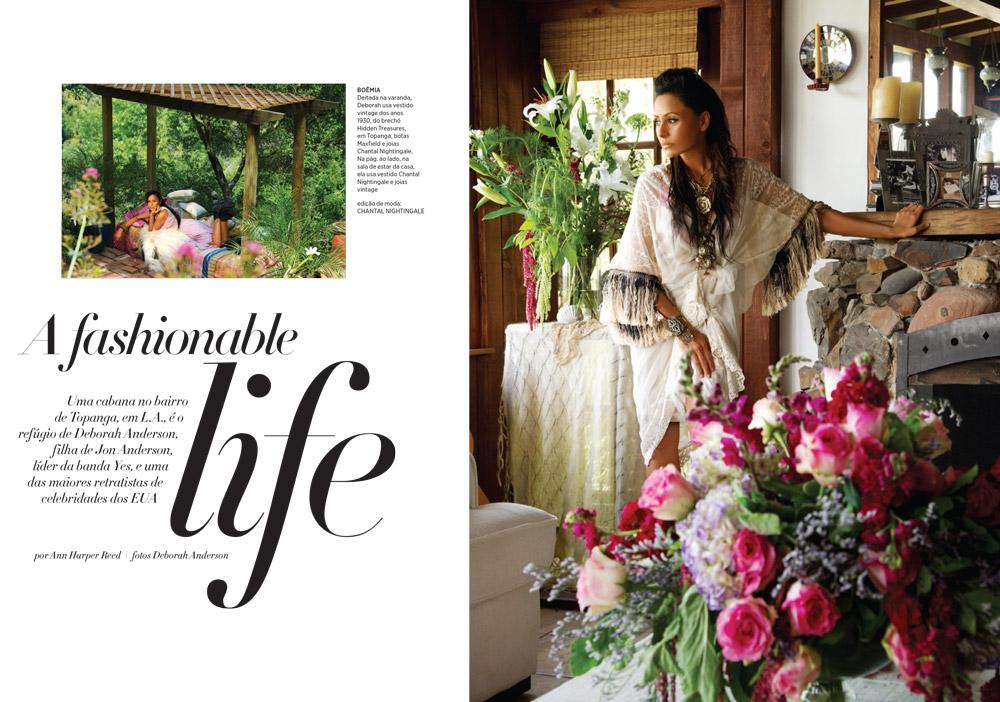 Harper's Bazaar, Brazil