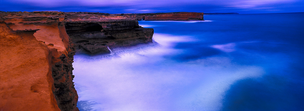 Australian Panoramic Landscape Photography Collection