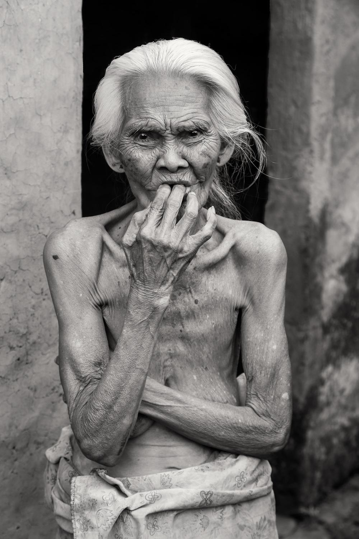 Granny, Bali