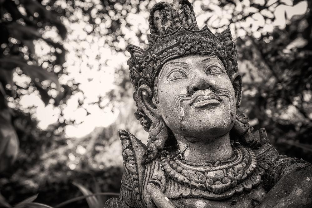 Garuda Statue, Bali