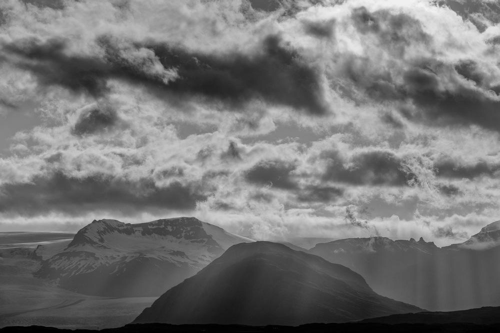 Highland Haze, Iceland
