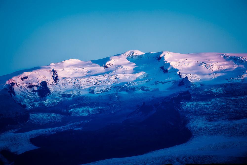 Last Light, Iceland
