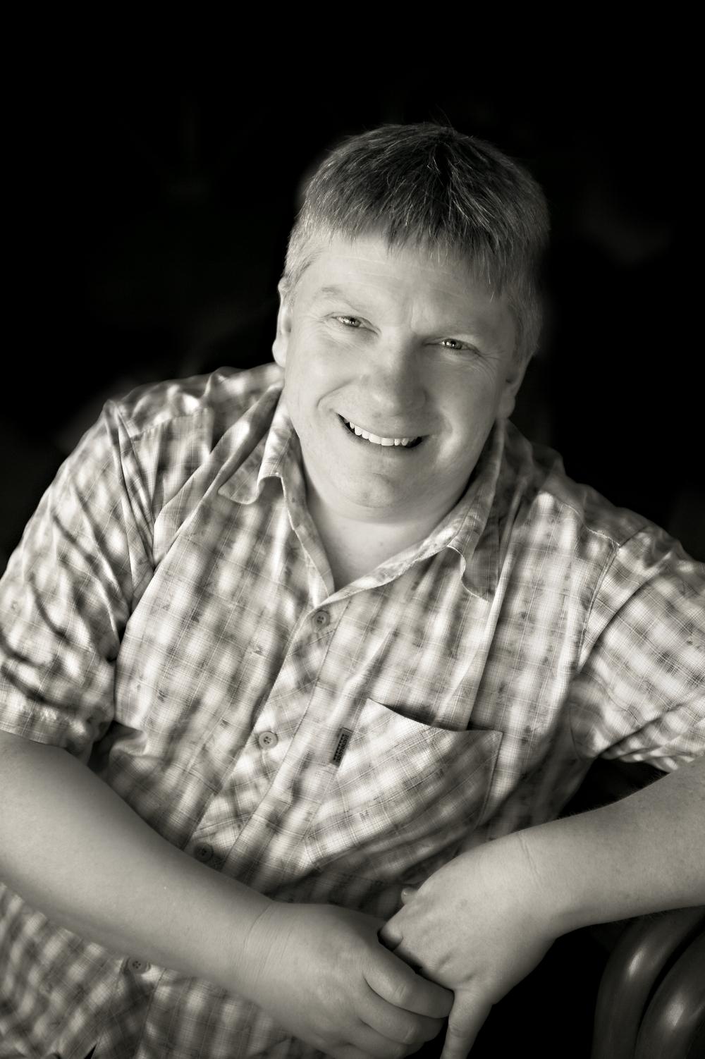 Glenn Guy, Travel Photography Guru