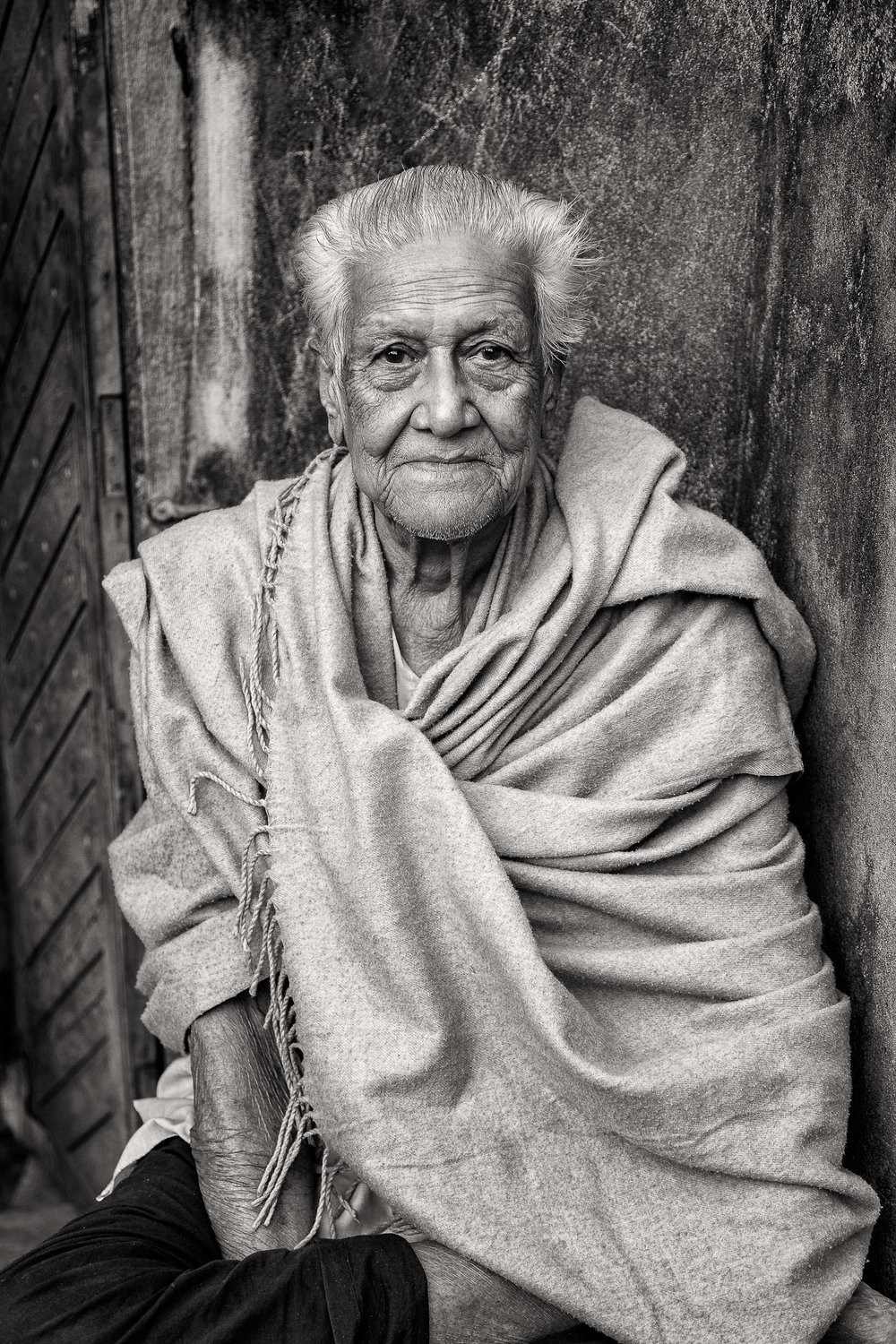 Beauty is Ageless, Kolkata, India