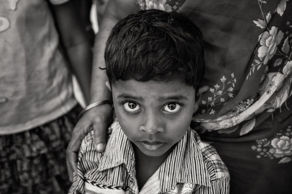 Innocence, Chennai, India