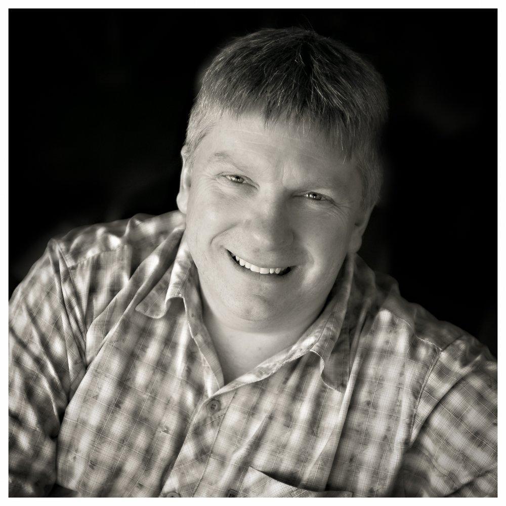Glenn Guy Travel Photographer