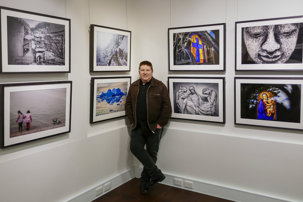 Glenn GuyA Life In Photography -