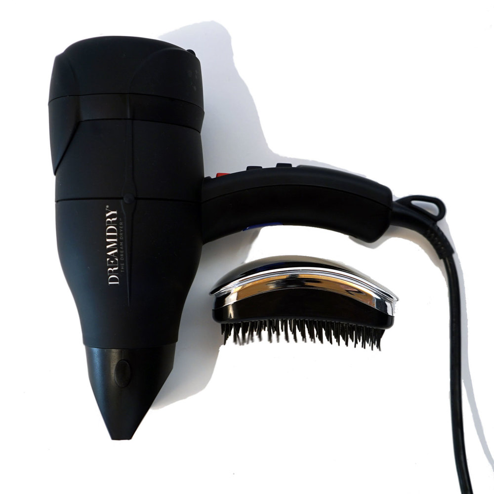 DREAMDRY • Blow Dryer • 295 USD