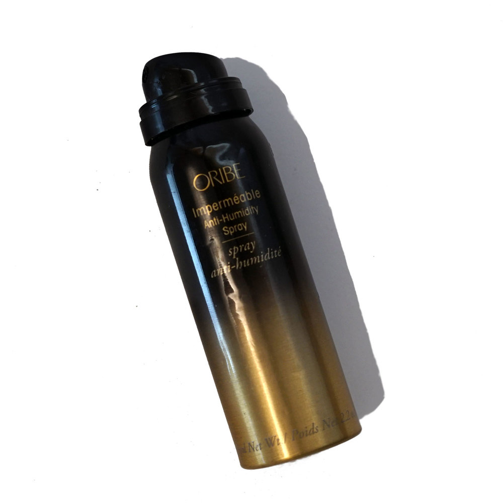 ORIBE • Anti Humidity Spray • 28 USD