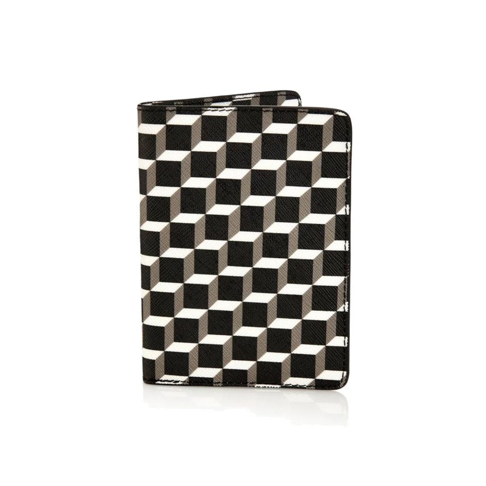 PIERRE HARDY • Passport Case • 144 USD