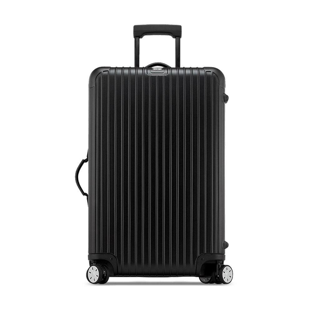 RIMOWA • Black Luggage • 750 US