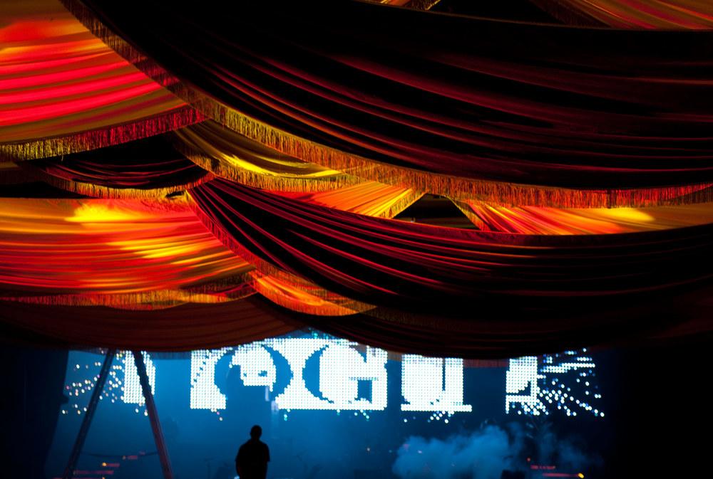 carnaval vogue 2009