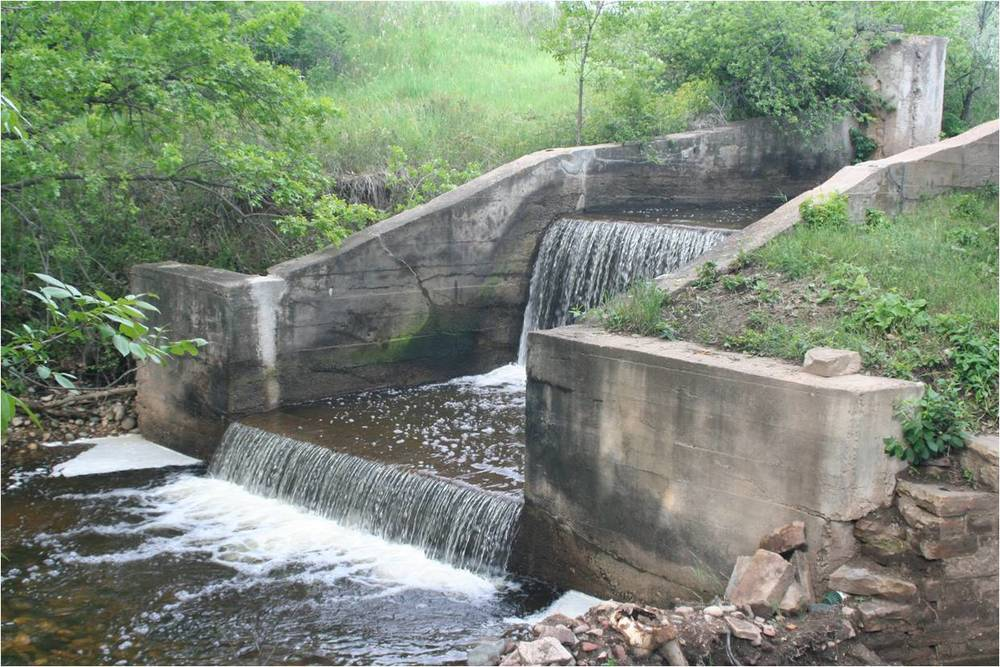 water-works-drop-structure-spillway