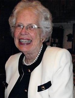 Margareth merrill