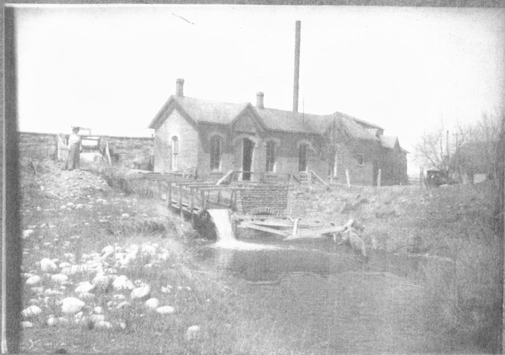 1883 Water Works ca. 1903
