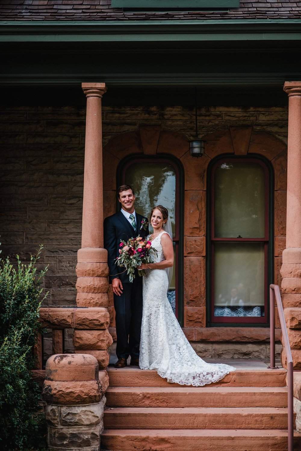 Weddings Special Events Poudre Landmarks Foundation
