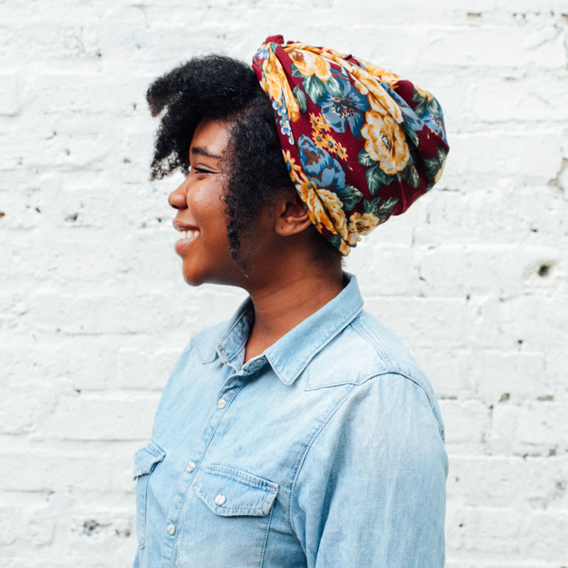 Amara Ogboi | Fashion Guru