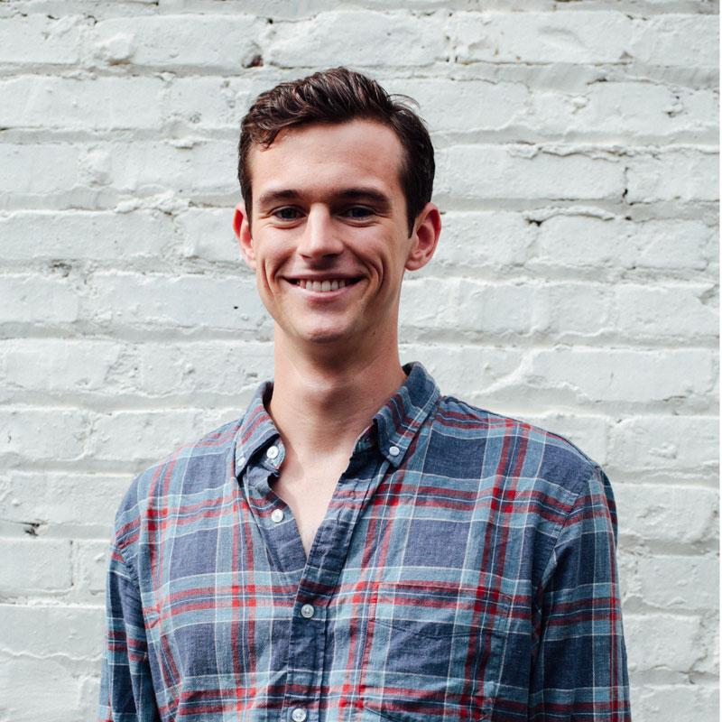 Lucas O'Neil | Resident Funny Guy