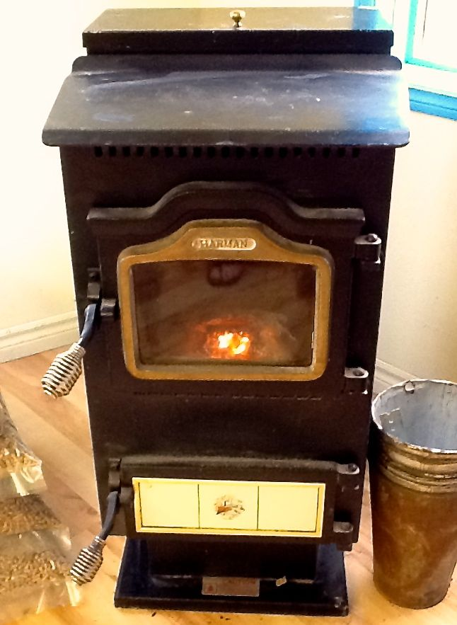 Benefits and cost comparison gildale farms - Pellet stoves for small spaces set ...