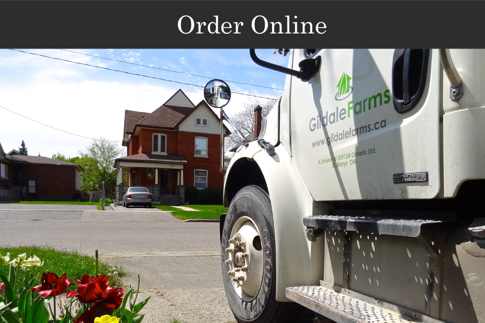 Order Online with Home Delivery