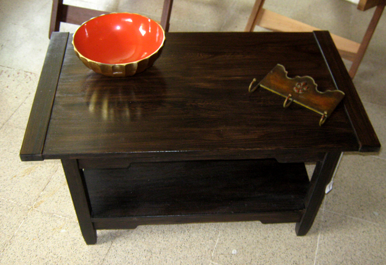 Roble Coffee Table