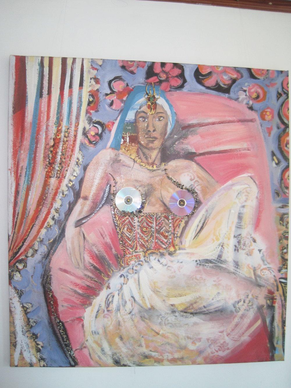 Matisse in Panama