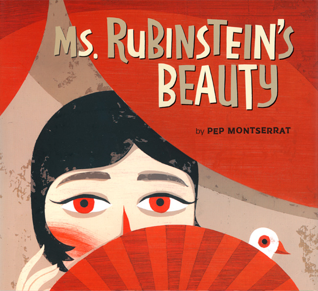 Ms. Rubinstein's Beauty Picture Book