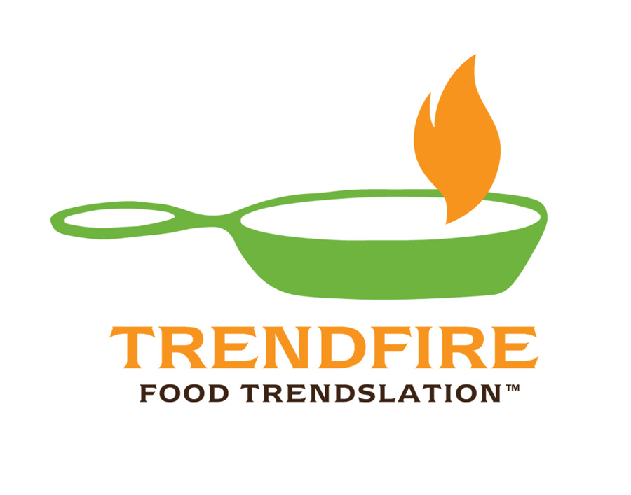 Trendfire Logo