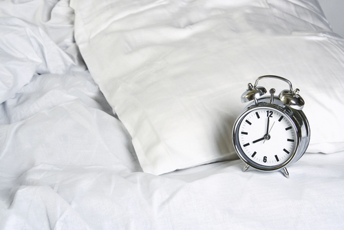 sleep and gluten