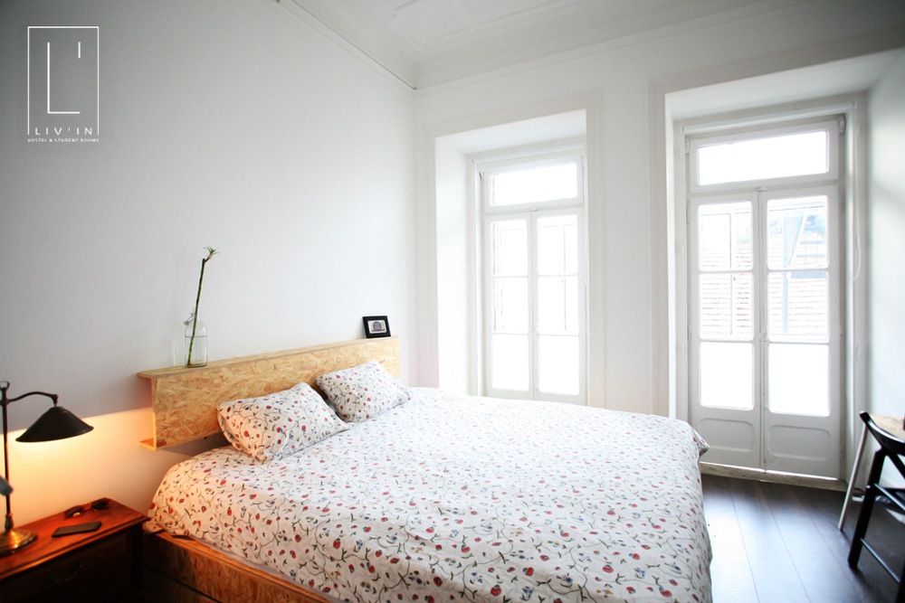 KING SIZE BED ROOM | 390€
