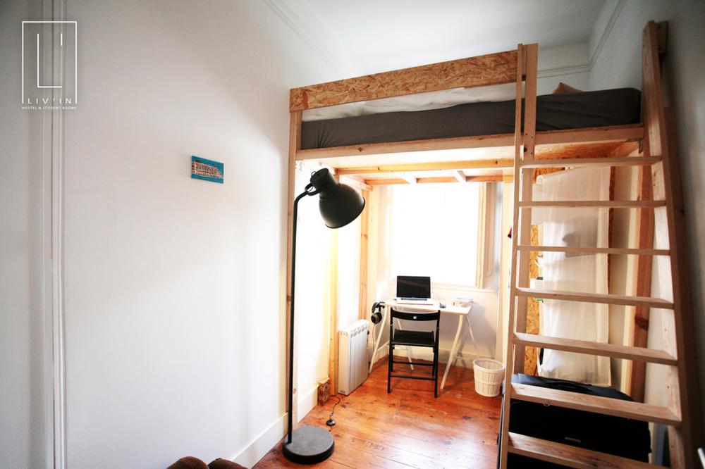 MEZZANINE ROOM | 340€