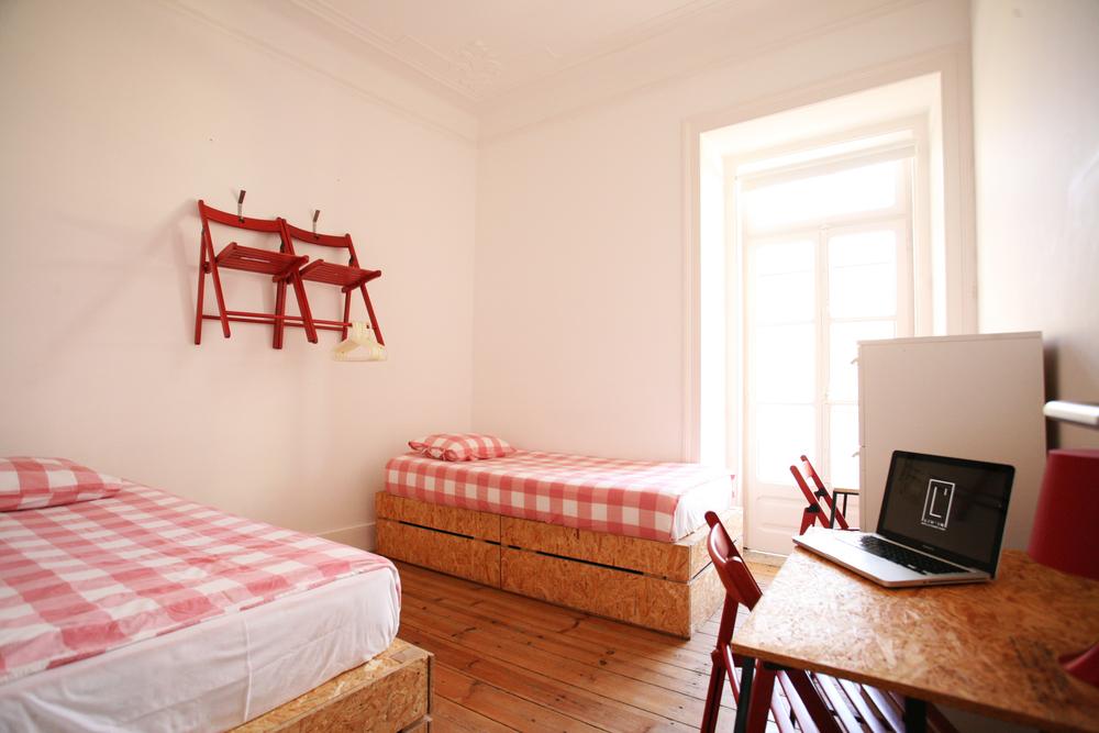 TWIN ROOM | 240€